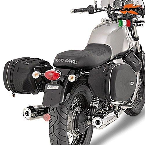 Soporte distancia Givi TE8201K Moto Guzzi V7 12/15 1