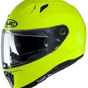 Casco HJC i70 Verde Fluor XL