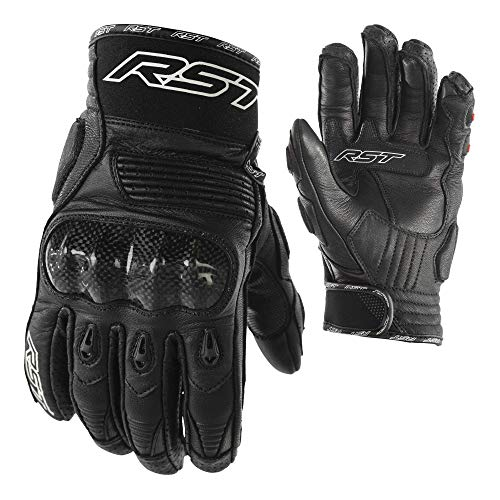 Guantes RST Freestyle Negro 10 1