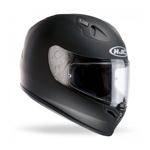 Casco HJC FG117 Negro mate XL 1