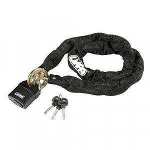 Cadena Antirrobo Lampa 90632 C-Lock 150R 150 cm