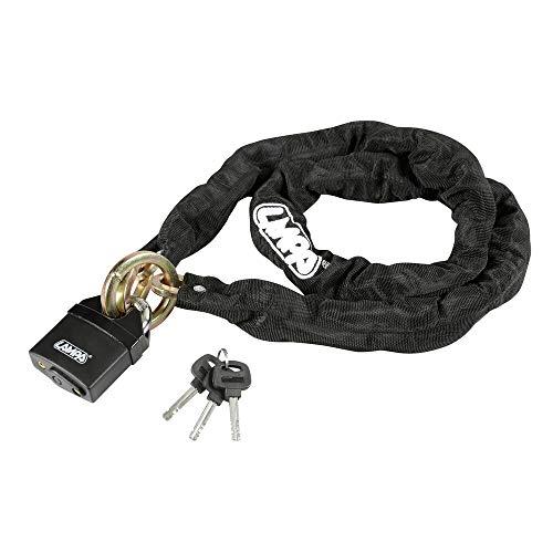 Cadena Antirrobo Lampa 90632 C-Lock 150R 150 cm 1