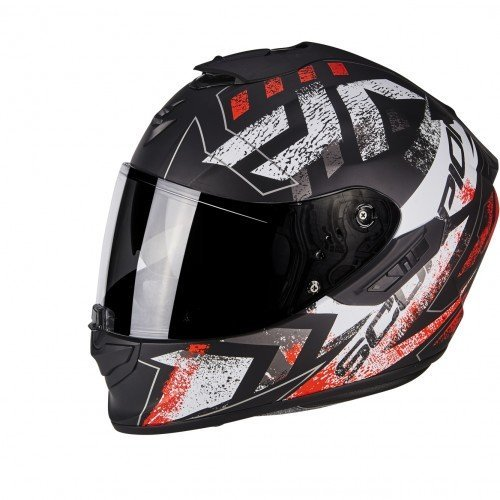 Casco Scorpion Exo 1400 Air Picta Multicolor M 1