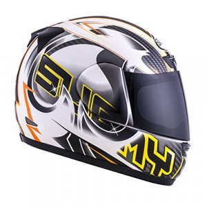 Casco Suomy Apex Pike Multicolor M