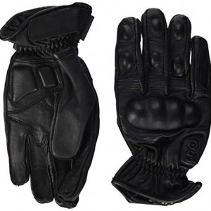 Guantes Windsoroyal Alton Negro L