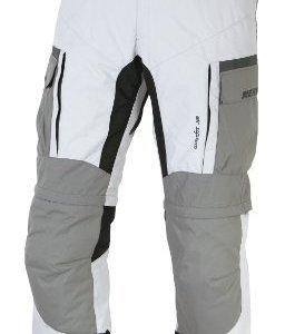 Pantalones Nerve G-Drive Touring Gris/Blanco L
