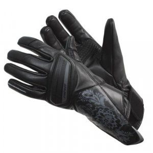 Guantes mujer Roleff Damen 794 Negro L