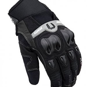 Guantes Unik X-4 Cross Negro XL