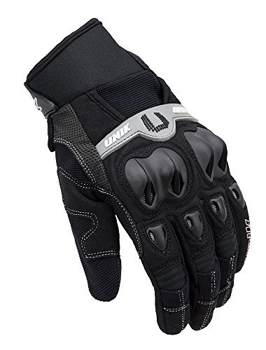 Guantes Unik X-4 Cross Negro XL 1