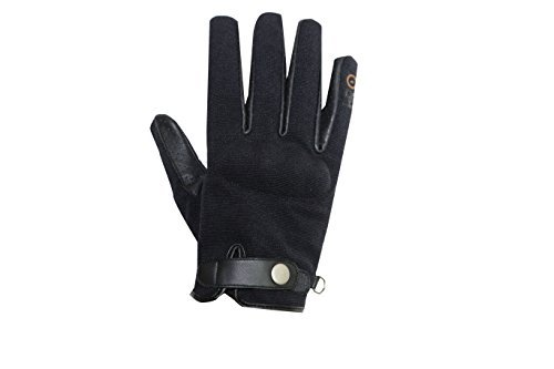 Guantes Windsoroyal Walmer Negro XL 1