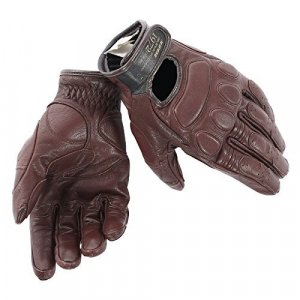 Guantes retro Dainese Blackjack Marrón XS
