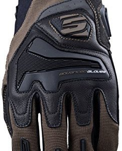 Guantes Five Advanced RS4 Marrón 10