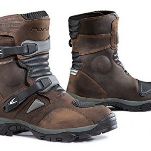 Botas Forma Adventure Low WP Marrón 41