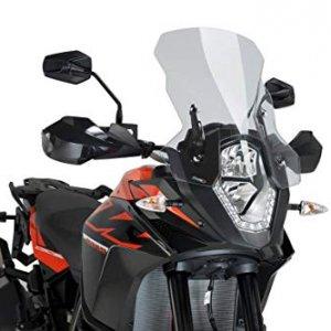 Cúpula Touring Puig 6495F KTM 990 Transparente