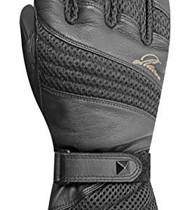Guantes mujer Racer 20852 Negro M