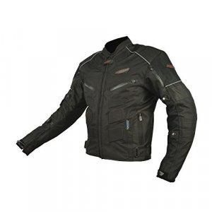 Chaqueta Rider-Tec RT0163 Negro XL