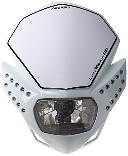 Faro Acerbis LED Vision HP Blanco 1