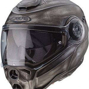 Casco modular Caberg Droid Iron M