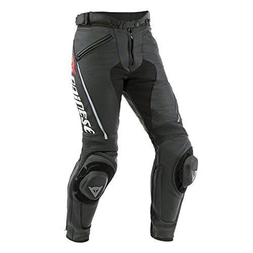 Pantalones piel mujer Dainese Delta PRO C2 Negro 40 1