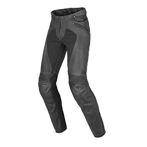 Pantalones piel mujer Dainese Pony C2 Negro 40 1