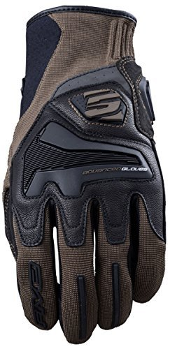 Guantes  Five Advanced Gloves RS4 Marrón 10 1