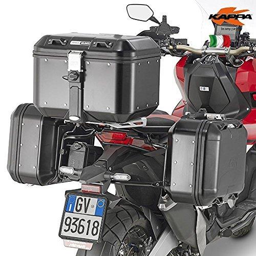 Portaequipajes Kappa KL1156 Honda X Adv 750 17/18 1