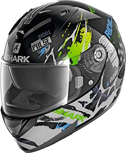 Casco Shark Ridll 1.2 Drift-R XL 1