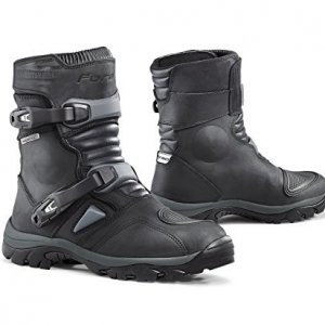 Botas Forma Adventure Low WP Negro 43