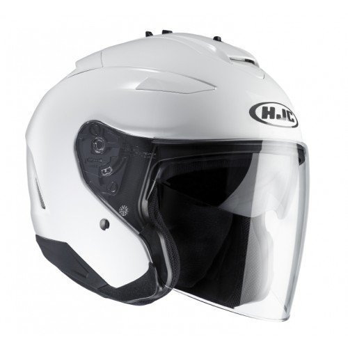 Casco HJC IS-33 II Blanco XS 1