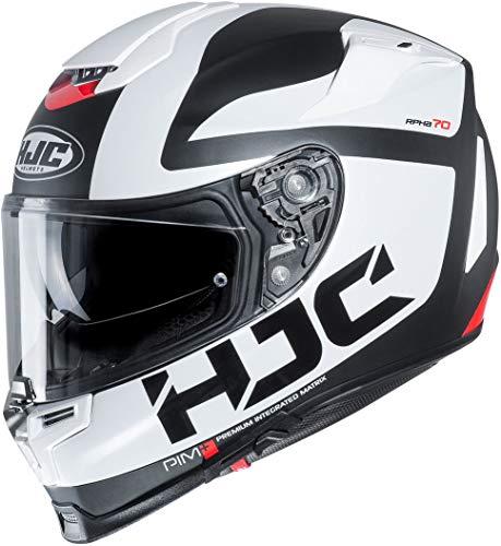 Casco HJC RPHA 70 Balius Blanco M 1