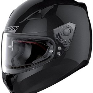 Casco Nolan N60-5 Special Metal Black S