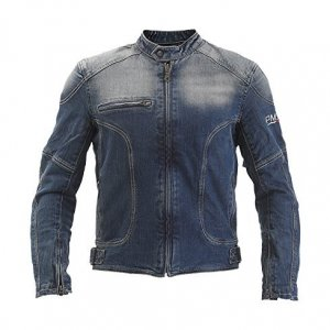 Chaqueta PMJ Miami Denim L