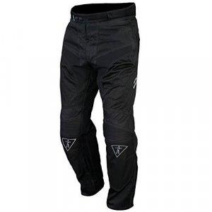 Pantalón Racer Cool 2 Negro L