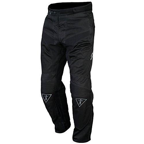 Pantalón Racer Cool 2 Negro L 1