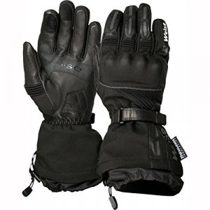 Guantes Weise Montana Negro L