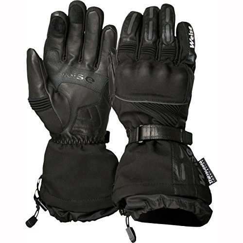 Guantes Weise Montana Negro L 1
