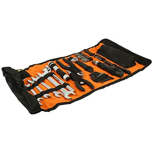 Kit herramientas automóvil Black+Decker A7144 71 piezas 1