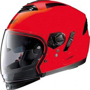 Casco Grex G4.2 Pro Kinetc N-Com Rojo M