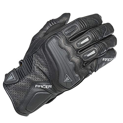 Guantes mujer Racer 21623 Negro L 1