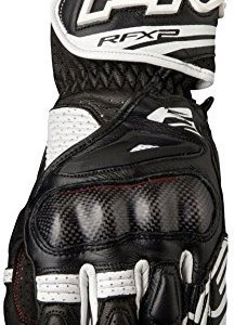 Guantes Five Advanced RFX2 Negro/Blanco 10