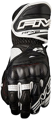 Guantes Five Advanced RFX2 Negro/Blanco 10 1