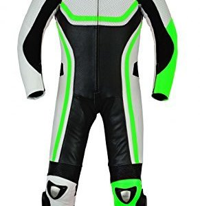 Mono German Wear Greenbrook Blanco/Negro/Verde 54