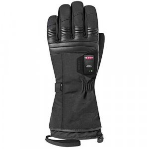 Guantes calefactables mujer Racer Connectic 4 XS