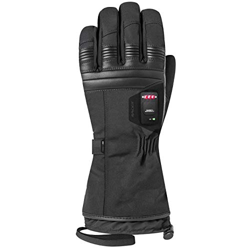Guantes calefactables mujer Racer Connectic 4 XS 1