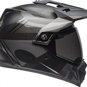 Casco Bell MX-9 Adventure MIPS Blackout Negro S