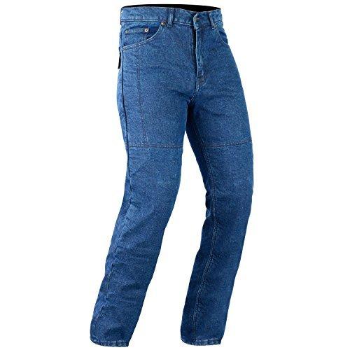 Pantalones Bikers Gear Clásicos Kevlar 56S EU 1