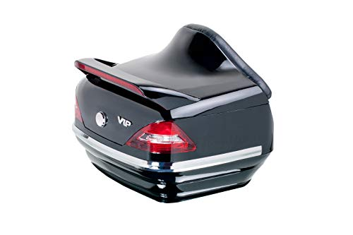 Baul Top Case Customacces AZ1500N Mercedes 25L 1