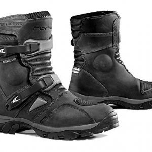 Botas Forma Adventure Low WP Negro 38
