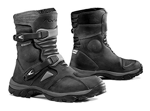 Botas Forma Adventure Low WP Negro 38 1