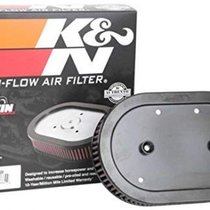 Filtro aire K&N HD-0900 Harley Sportster Screamin' Eagle 88/12